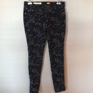 Pilcro skinny jeans